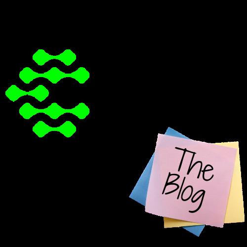 The Sticky Note Blog