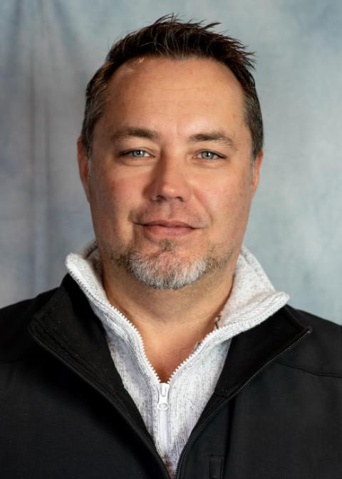 Greg Schmitt