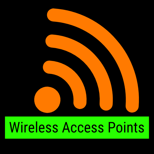 Wireless Access Points-1